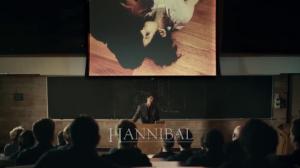 Hannibal le da mucha importancia a la fotografía